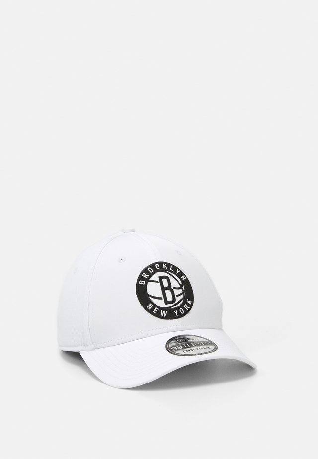 DASHBACK 39THIRTY UNISEX - Cappellino - white