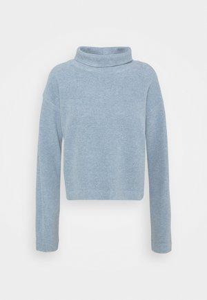ELESA - Sweatshirt - blau