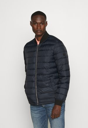 MABROOME - Light jacket - dark navy