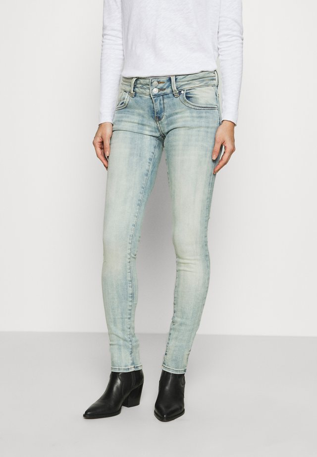 JULITA  - Jeans Skinny - light blue
