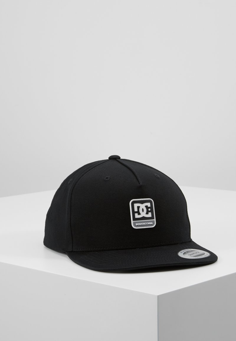 DC Shoes - SNAPDRAGGER BOY - Cap - black