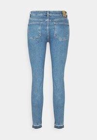 comma casual identity - Slim fit jeans - denim - 1