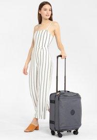 Kipling - SPONTANEOUS S - Wheeled suitcase - charcoal - 1