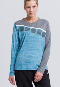 Erima - Sports shirt - light blue - 0