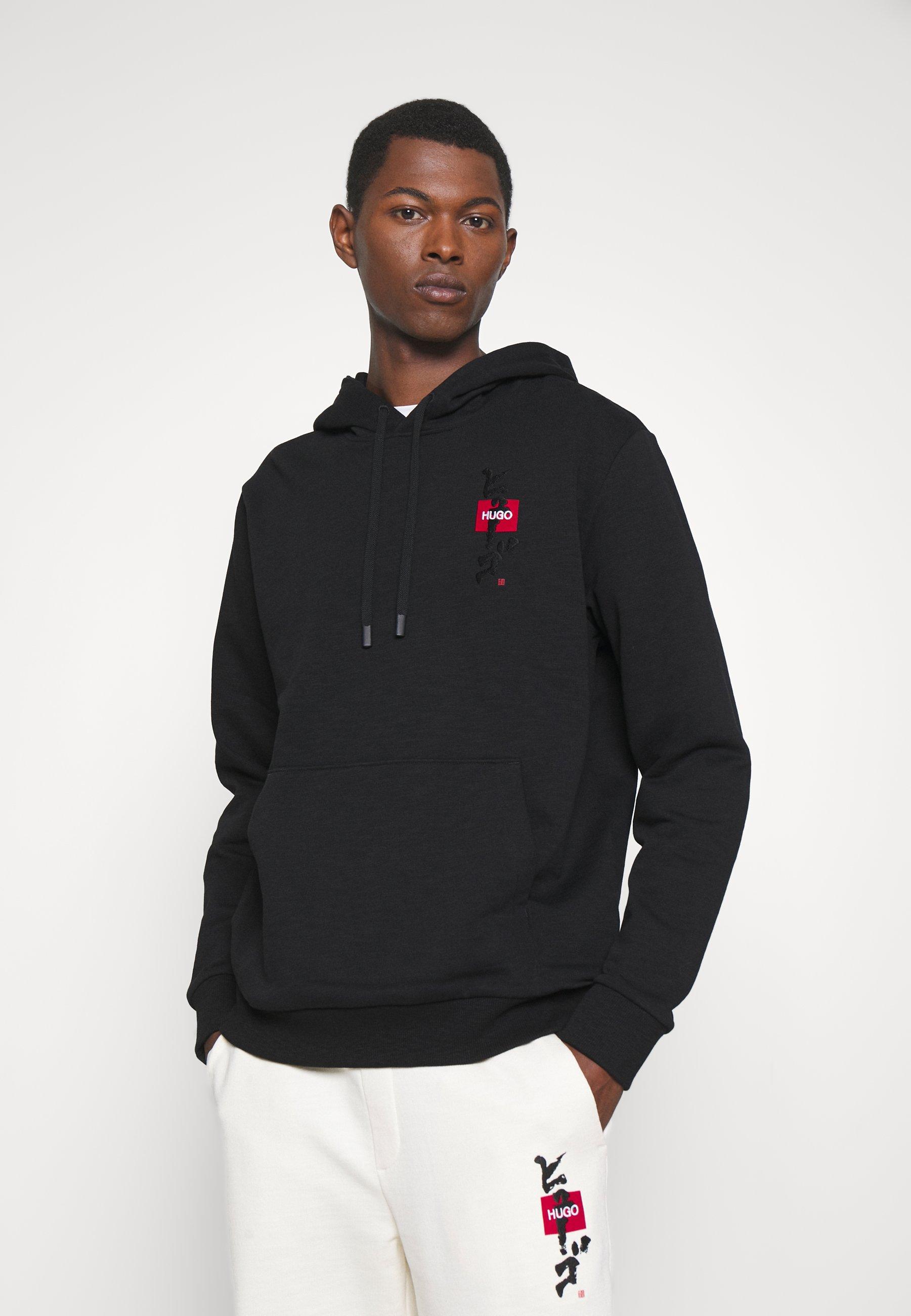 Homme DOPLIN - Sweatshirt