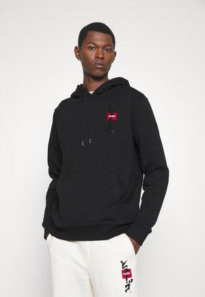 DOPLIN - Sweatshirt - black
