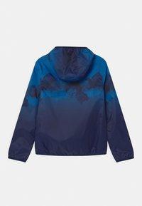 Killtec - LYSE - Waterproof jacket - neon blue - 1