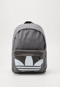 adidas Originals - CLASSIC - Rucksack - black - 0