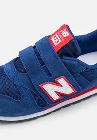 New Balance - YV373SNW - Trainers - blue - 5