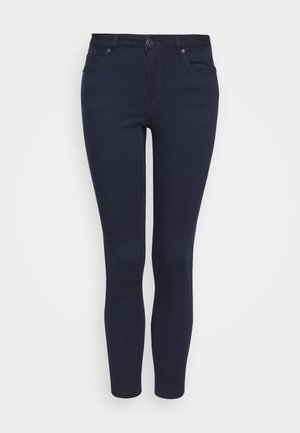 VMHOT SEVEN PUSH UP PANTS - Jeans Skinny Fit - navy blazer