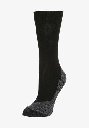 Sports socks - black mix