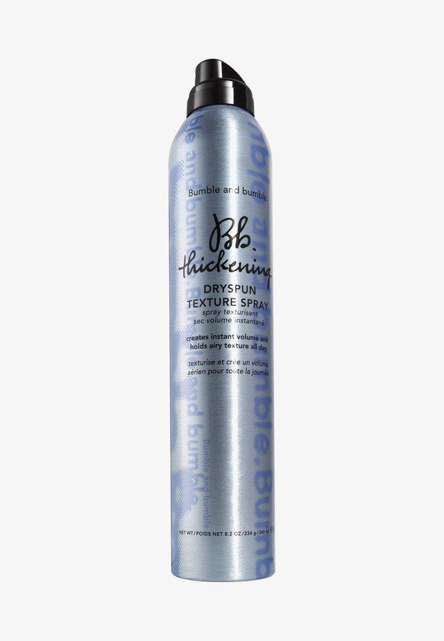 THICKENING DRYSPUN TEXTURE SPRAY JUMBO SIZE - Hair styling - -