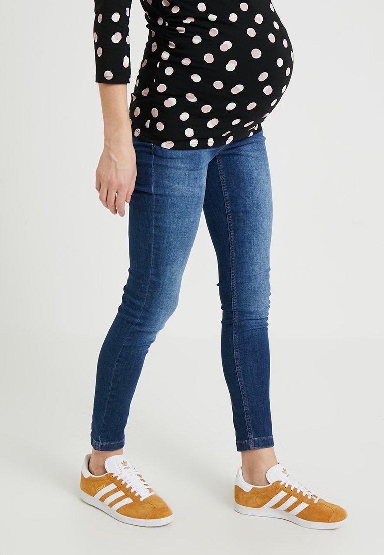 Gebe - Jeans Skinny - blue