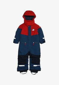 Didriksons - CORNELIUS KID'S COVERALL - Snowsuit - hurricance blue - 5