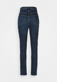 J Brand - RUNWAY HIGH RISE SLIM STRAIGHT - Straight leg jeans - pacific - 6