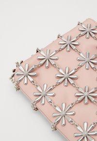 Topshop - DAISY WORK - Handbag - pink - 3
