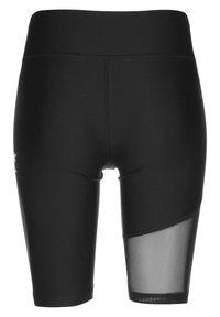 Puma - EVIDE  - Shorts - black - 1