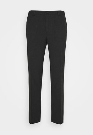 VESTFOLD TROUSER - Trousers - charcoal