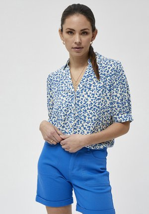 DARLEE  - Camicia - french blue