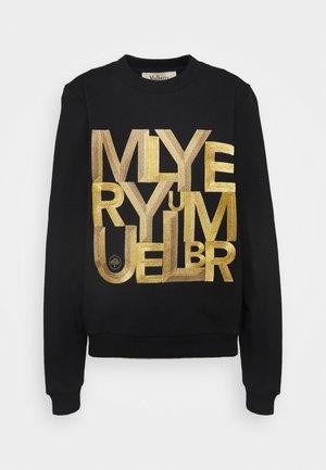 PRUDENCE EXCLUSIVE - Sweatshirts - gold
