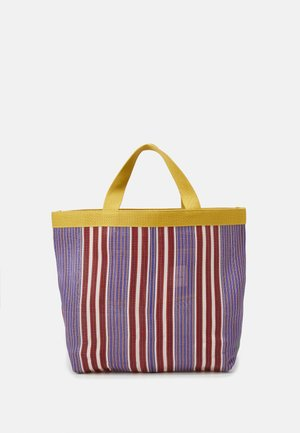 BASK LILLIAN BAG - Tote bag - velvet morning