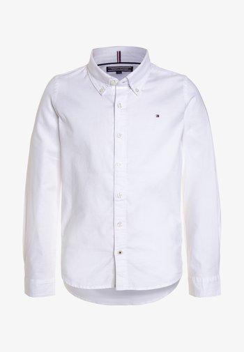 BOYS OXFORD  - Košile - bright white