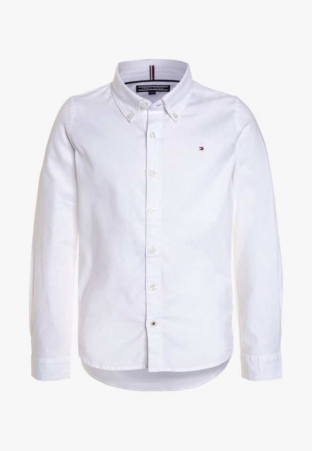 BOYS OXFORD  - Skjorter - bright white