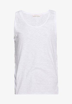 SLUB - Top - white