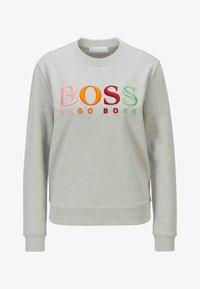 BOSS - Sweater - silver - 4