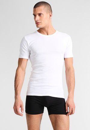 MODERN CLASSIC 2 PACK - Camiseta interior - white