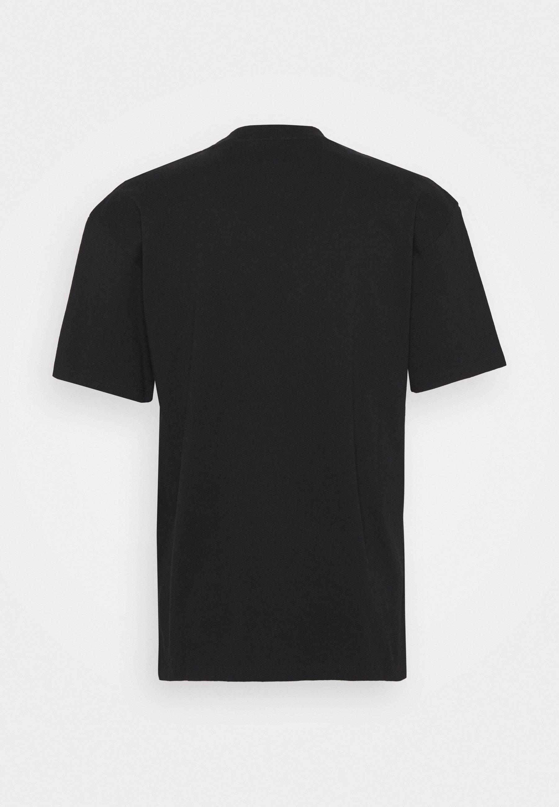 Women NAZO CHEST UNISEX - Basic T-shirt