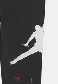 Jordan - JUMPMAN - Collant - black - 2