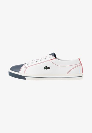 RIBERAC 120 - Trainers - white/navy/red