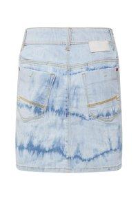 WE Fashion - A-line skirt - blue - 1