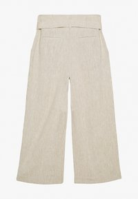 someday. - CORELIA - Trousers - soft stone - 1