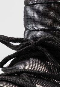 Glamorous - Vinterstøvler - black - 2
