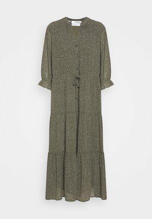 SLFGAIA-DAMINA ANKLE DRESS  - Maxi dress - carafe
