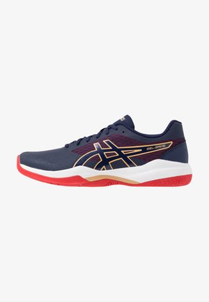 GEL-GAME 7 - Multicourt tennis shoes - peacoat