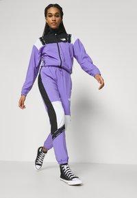 The North Face - PANT - Tracksuit bottoms - pop purple - 3