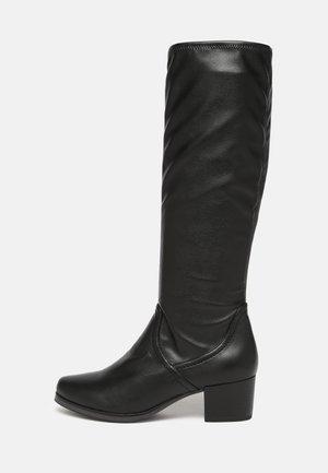 Boots - black