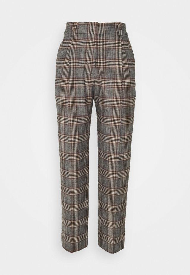 Pantaloni - multicolor