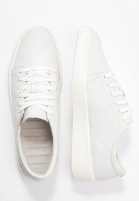 Timberland - TEYA  - Sneakers - white - 3