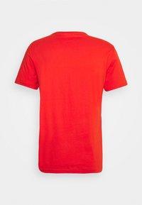 Polo Ralph Lauren - T-shirt basique - orangey red - 7