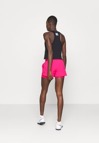 Nike Performance - FLEX - Sports shorts - vivid pink/white - 2
