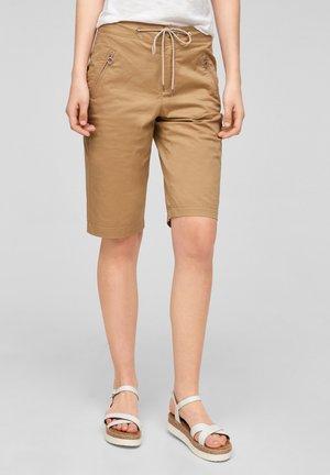 Shorts - desert sand