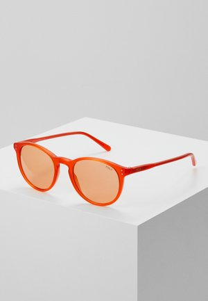 Sunglasses - opaline orange
