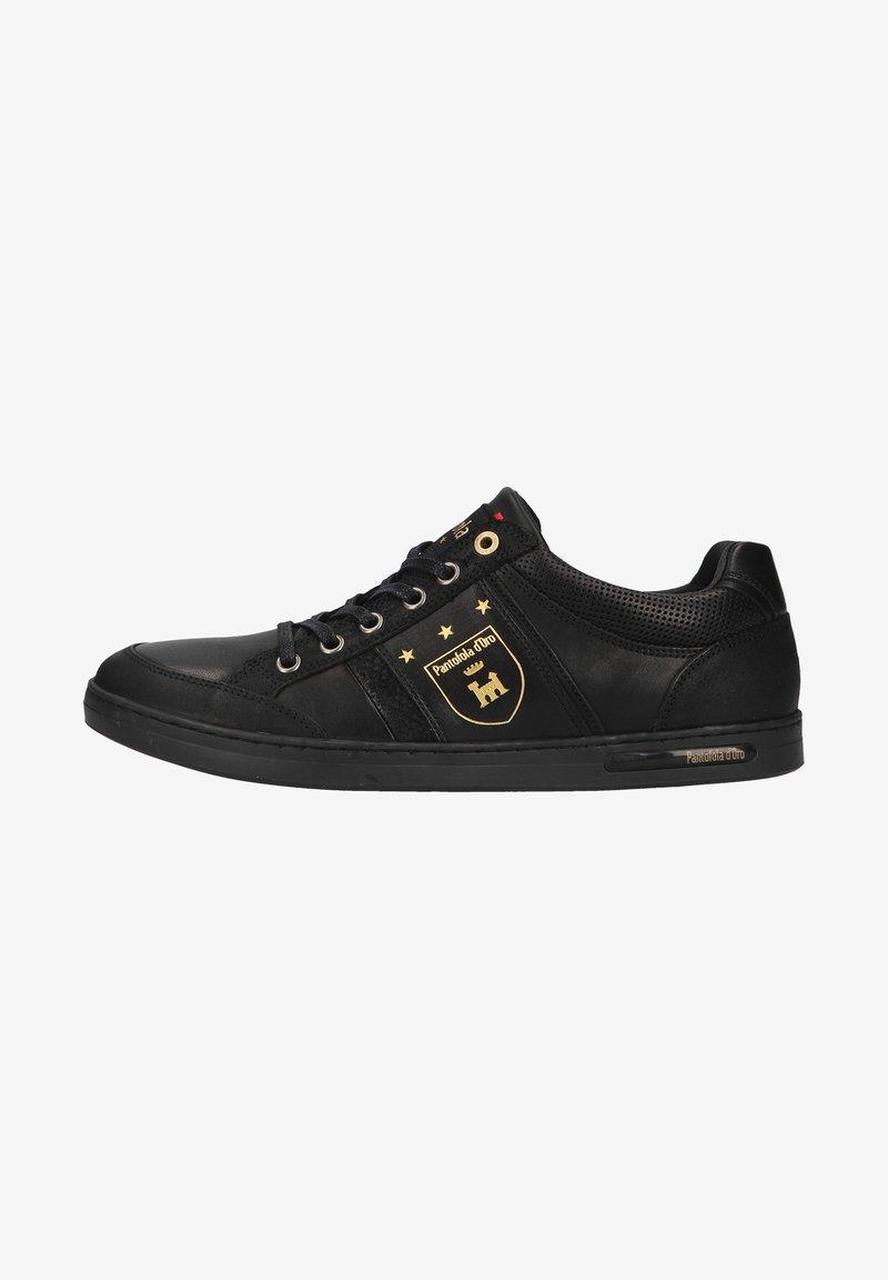 Pantofola d'Oro - Trainers - triple black