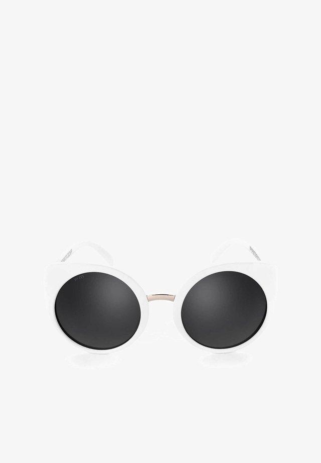 CATEYE - Sunglasses - white