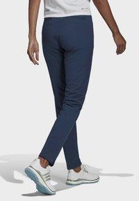 adidas Performance - Pantaloni - blue - 0