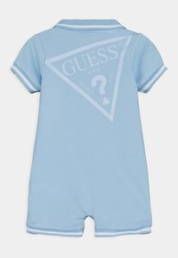 Guess - SHORTIE - Overal - frosted blue - 1